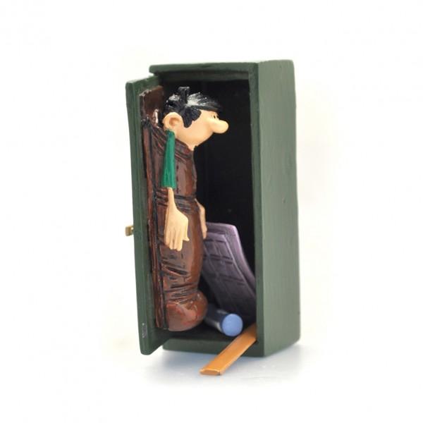 L'armoire spéciale sieste - Gaston Lagaffe - Pixi Origines