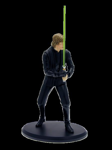 Luke Skywalker Chevalier Jedi