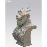 Buste Tetram édition marbre