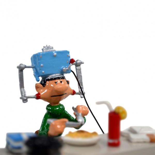 Figurine - Le Mastigaston