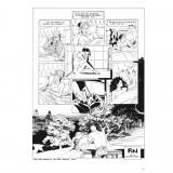 Tirage de tête - Largo Winch tome 19