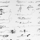Affiche Signatures Franquin
