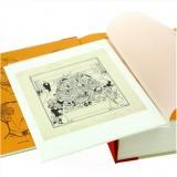 La grande aventure du journal Tintin version luxe