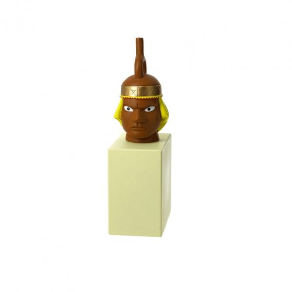 Figurine - Vase Mochica, musée imaginaire