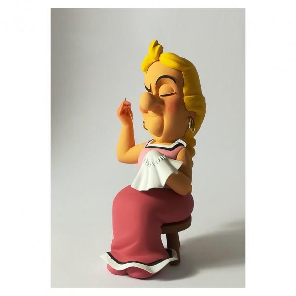 Figurine - Bonnemine - Astérix - Fariboles