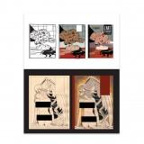 L'Art de Mourir - Berthet et Raule (Khani)