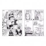 Deluxe album La complainte des landes perdues Inferno (french Edition)