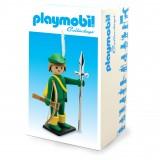 Playmobil Vintage de Collection - Le jeune arquebusier