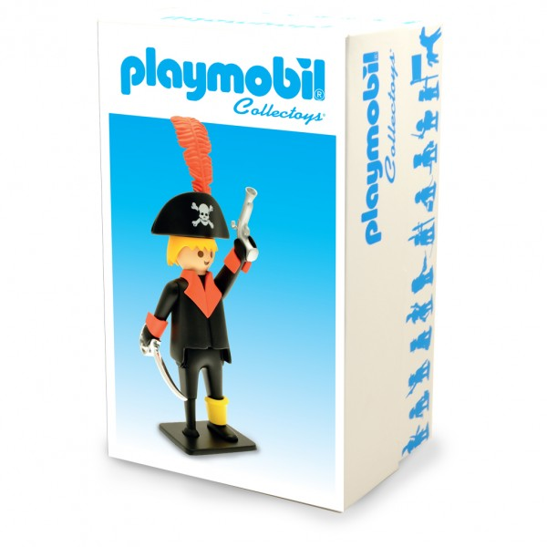 Giant Playmobil The pirate
