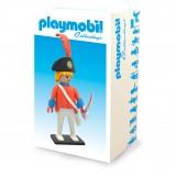 Playmobil Vintage de Collection - L'ouvrier maçon