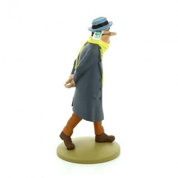 Carreidas (Tintin)