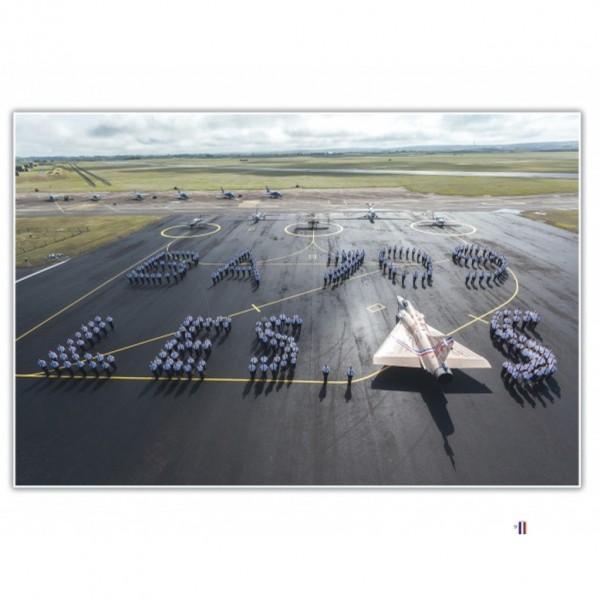 La base aérienne de Cognac