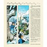 Deluxe edition Jérôme K Jérôme Bloche Vol. 2 (french Edition)