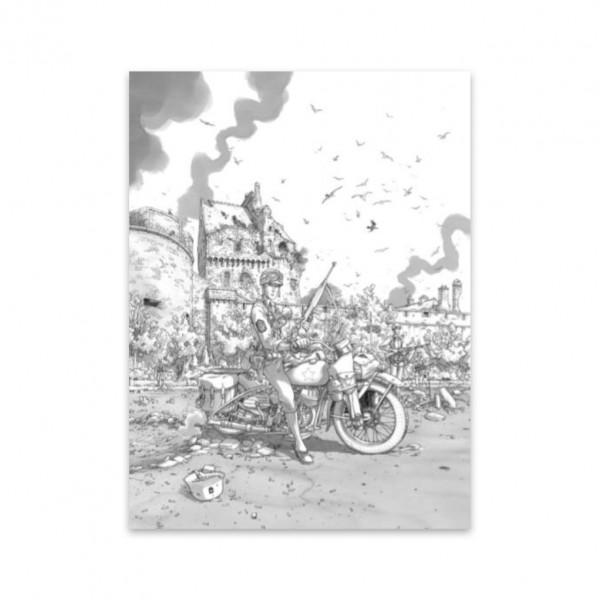 Deluxe album Cézembre Part 2