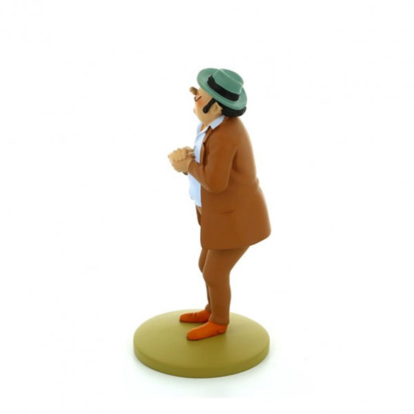 Oliviera Da Figueira (Tintin)