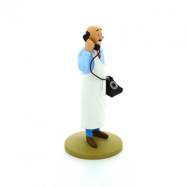 Monsieur Sanzot (Tintin)
