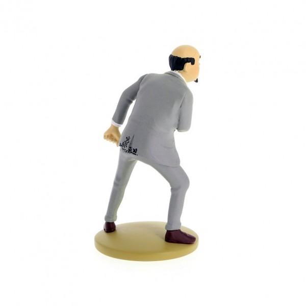 Docteur Müller (Tintin)