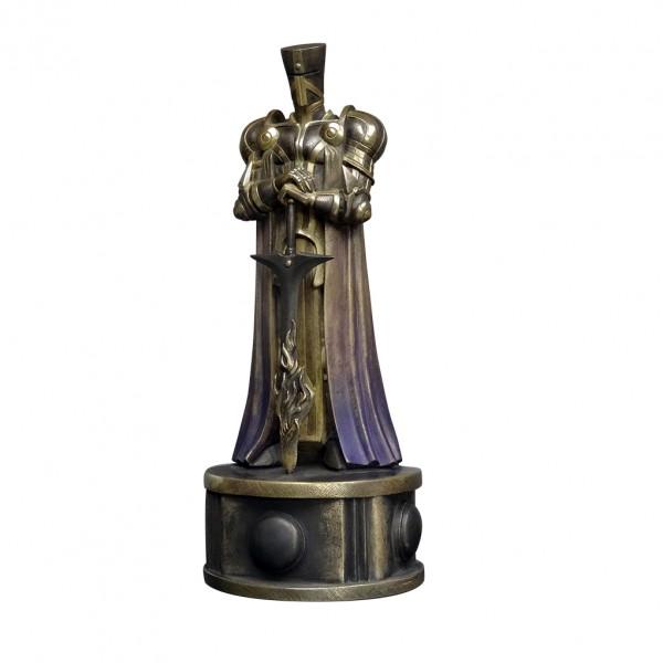 Figurine Wismerhill by Samuel Boulesteix