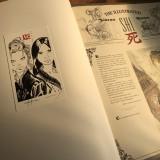 Deluxe album Shi Vol.1 & 2 (french edition)