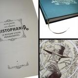 Deluxe album Aristophania Vol.1 & 2 (french edition)