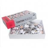 Puzzle Tintin - SPARADRAP (500 pièces)