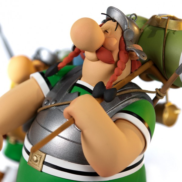 Asterix et Obélix Légionnaires - Fariboles