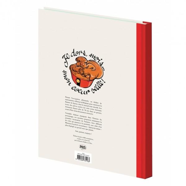 Le petit théatre de Spirou - Edition spéciale