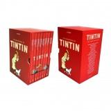 The Tintin Collection - Intégrale Tintin version anglaise