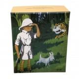 Tintin & Milou au Congo - Collection VO