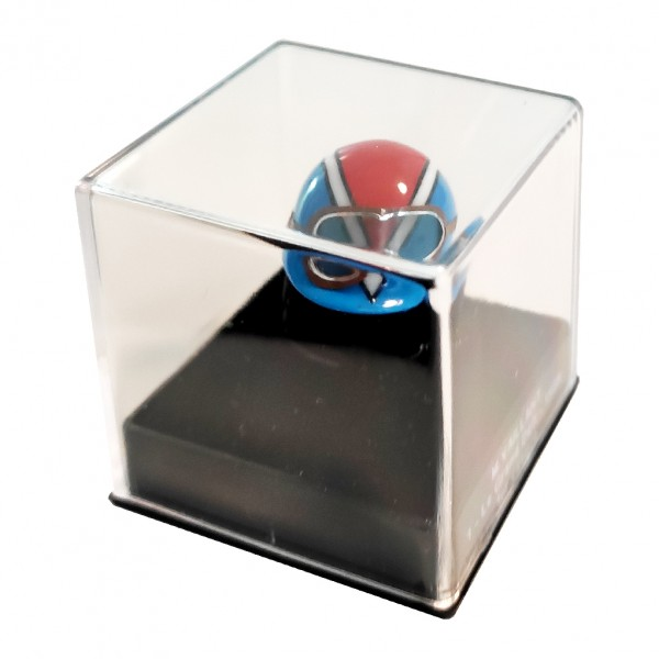 Mini casque Michel Vaillant - M. Vaillant 1