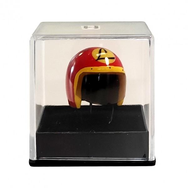 Mini casque Michel Vaillant - Leader 14
