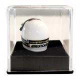 Mini helmet Michel Vaillant J. Wood 41