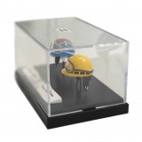 Mini helmet Michel Vaillant M. Vaillant / S. Warson 1