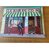 Deluxe album Magasin Sexuel T2 (french Edition)