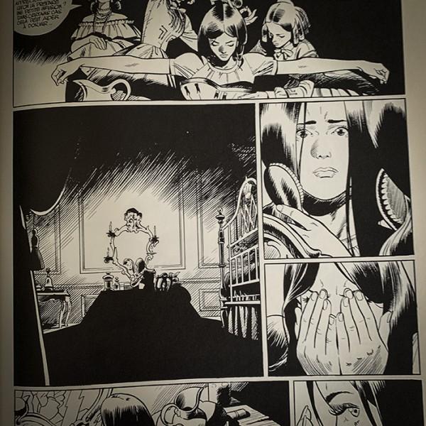Livre Tirage de tête Charlotte Impératrice T2