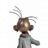 Sculpture Fantasio par Samuel Boulesteix