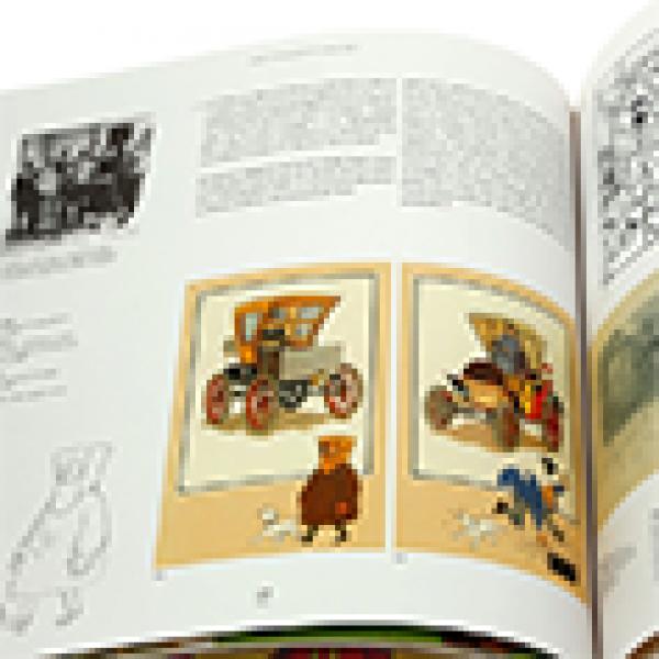 Tintin Chronologie d'une oeuvre T6 (1950-1957)
