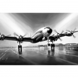 Portfolio Air France propellers by Perinotto