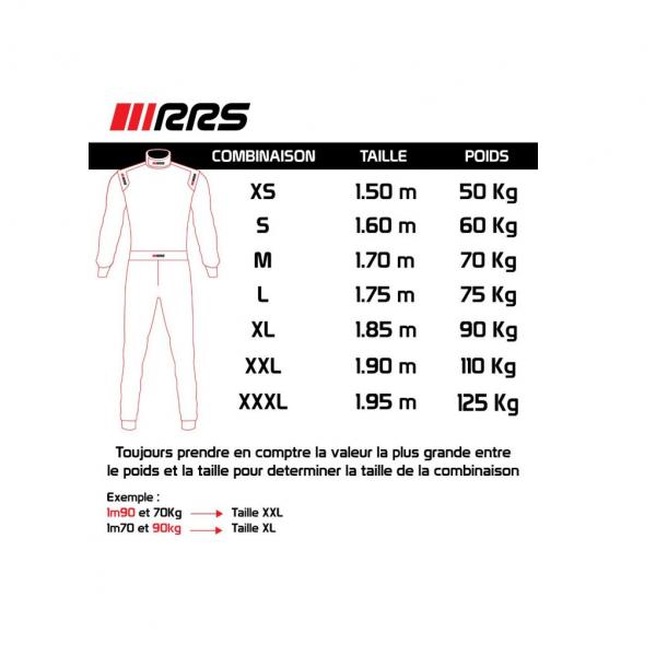 RRS suit Michel Vaillant Red/Blue M