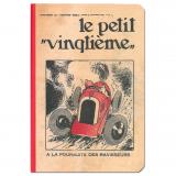 Les Véhicules de Tintin au 1/24 : Le bolide rouge des Cigares du Pharaon