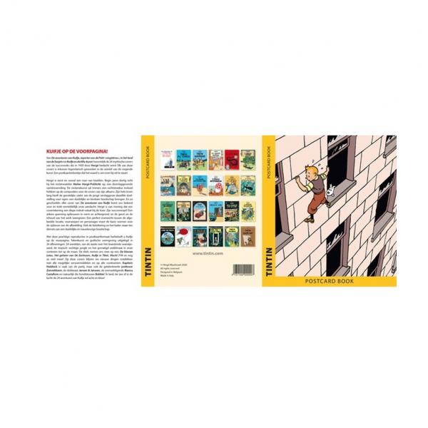 Les véhicules de tintin au 1/24 - Le taxi de Tintin en Amérique