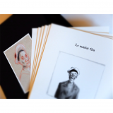 Portfolio Le Matelot Gus par Christian Cailleaux - Edition standard
