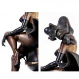 Sculpture Dottie par Samuel Boulesteix