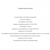Spirou, Le repaire de la murène - Couleurs et fac-similé