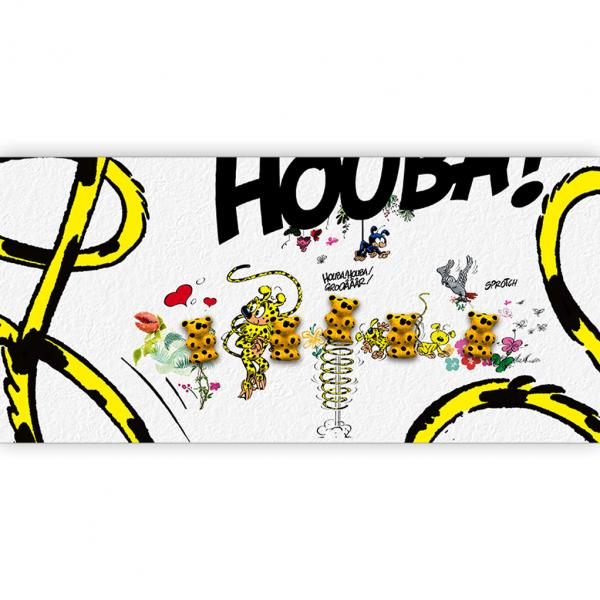 Houba ! par Stéphane Gautier