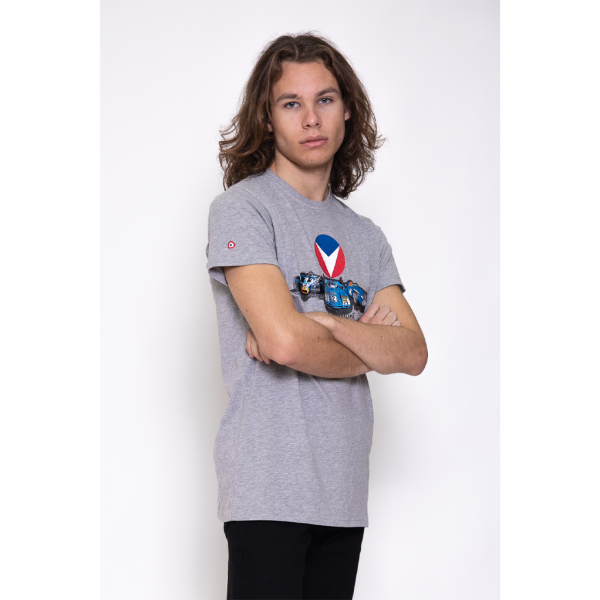 T-shirt Vaillante taille M