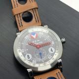 Watch BRM Flat 42 Vaillante