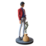 Lupin the Third (Part II) - Figurine Edgar de la Cambriole