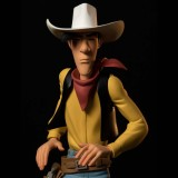 Figurine Fariboles Lucky Luke de Matthieu Bonhomme