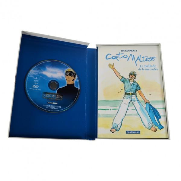LA BALLADE DE LA MER SALEE (COFFRET DVD)
